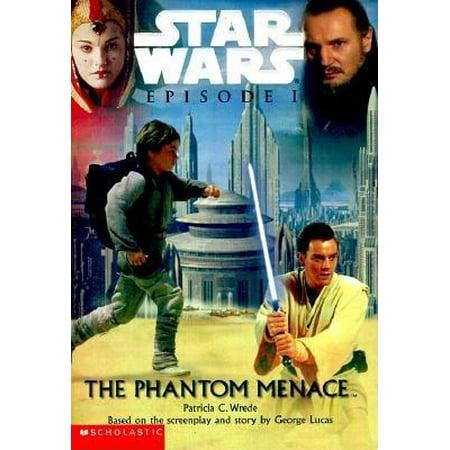 Star Wars Episode I the Phantom Menace by