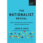 The Nationalist Revival (Paperback)