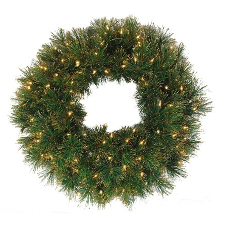 Long Needle Pine Wreath (Equinox 36