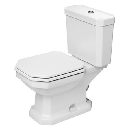 - Duravit 1930 Series Toilet Bowl 2130010000