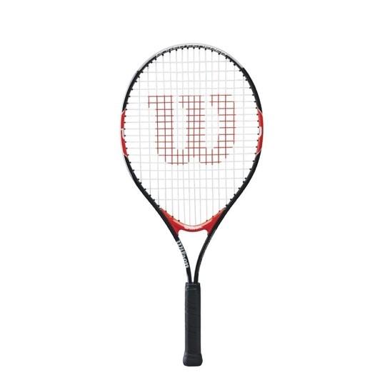 Wilson Federer Junior Tennis Racquet 25 Inch by Wilson