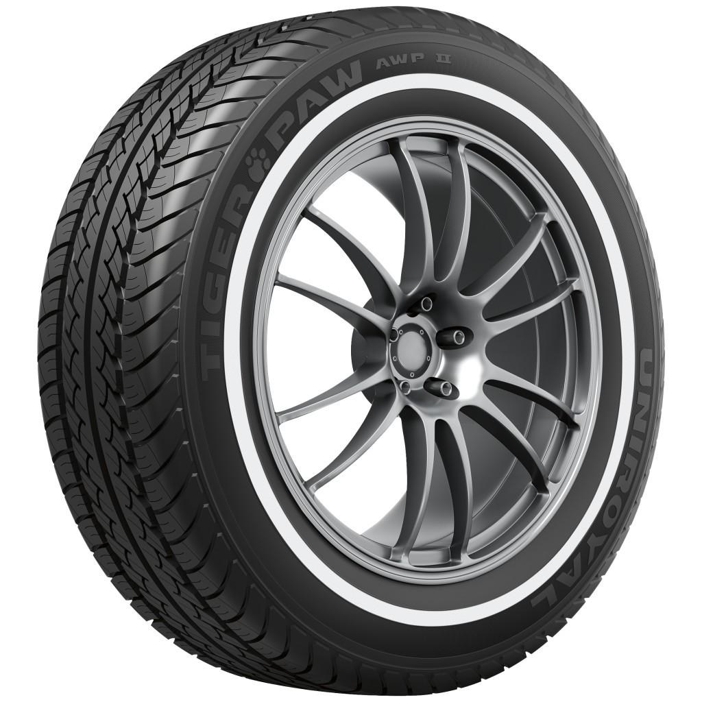 P23570r15 Tires