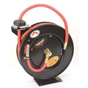 STEELMAN 98457 Heavy-Duty Air Hose with Reel