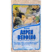 AlfaPet Aspen Bedding Small Animals Bedding