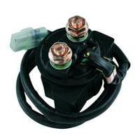 Kimpex HD HD Starter Solenoid Relay Fits Honda - 225648 OEM# 35850-HM3-A60   #225648