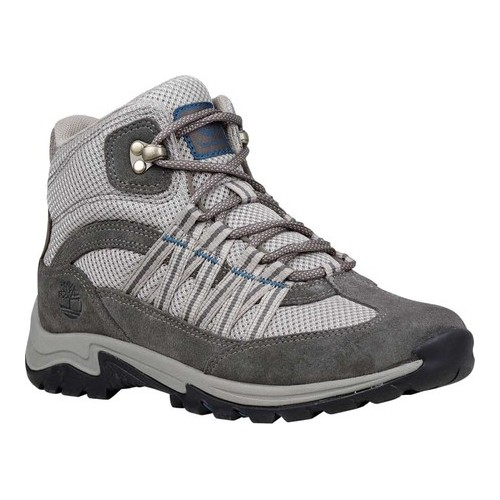 Women's Timberland Mount Maddsen Lite Mid Hiking Boot by Timberland