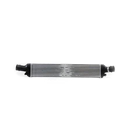 Intercooler Kit - Cooling Direct For/Fit 8K0145805E 16-18 Audi A6/S6 Gas 2.0L 12-18 A6/S6 Diesel 3.0L 12-18 A7/S7 Diesel