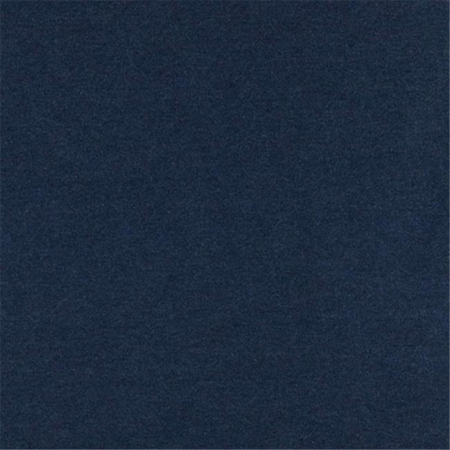 Designer Fabrics C044 54 in. Wide Navy Blue Jean, Preshrunk Washed Jean Denim Fabric