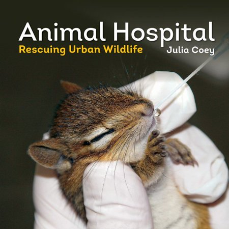 Life Urban Envelope - Animal Hospital : Rescuing Urban Wildlife