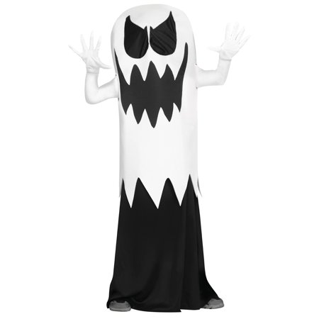 Halloween White Ghost Costume (Floating Ghost White Child Halloween)