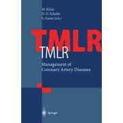 TMLR Management of Coronary Artery Diseases - eBook