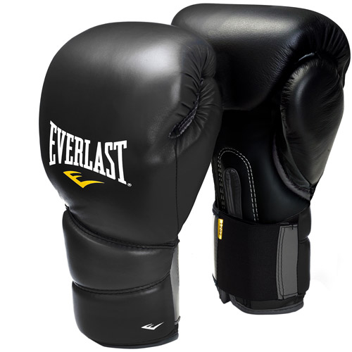 Everlast Muay Thai Protex Gloves