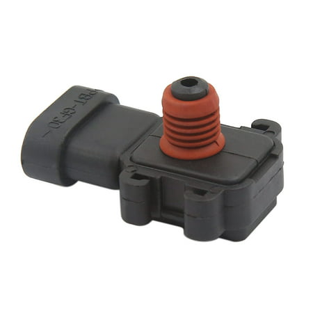 New 09359409 Manifold Absolute Pressure Map Sensor For