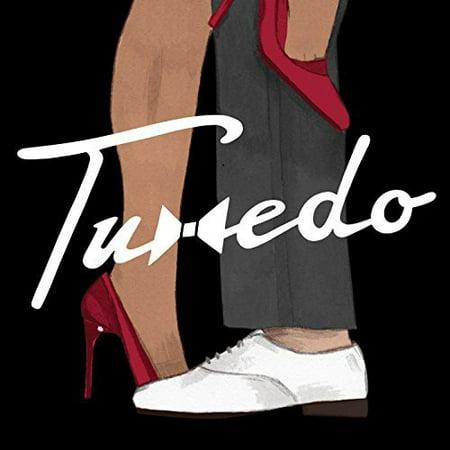 Tuxedo (Digi-Pak) (CD) (Tuxedo Cd)