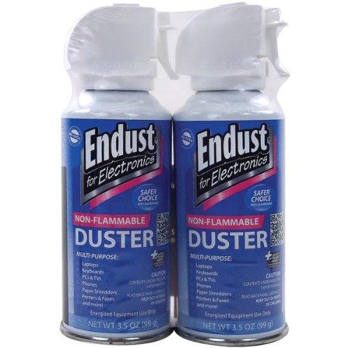 Endust NOZ246050B Endust Electronics Duster