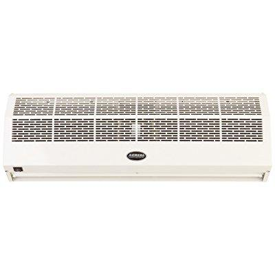 Apex Aerial Titan 1 36  Inch  1200 Cfm Super Power High Air Volume Commercial Indoor Air Curtain With Free Heavy Duty Door Microswitch  Limit Switch  Welbon Aeolus 1