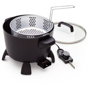 Presto Kettle Multi Cooker Steamer Image 5 Of