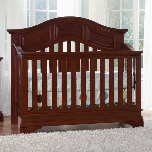 Westwood Design Donnington 4-in-1 Convertible Crib Collection