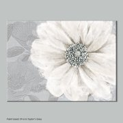 Graham & Brown Harrogate Bloom Graphic Art on Wrapped Canvas