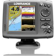 Lowrance HOOK5 Mid/High Ice Machine PPP-18i Fishfinder