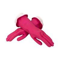 Casabella WaterBlock Premium Cleaning Gloves, Medium