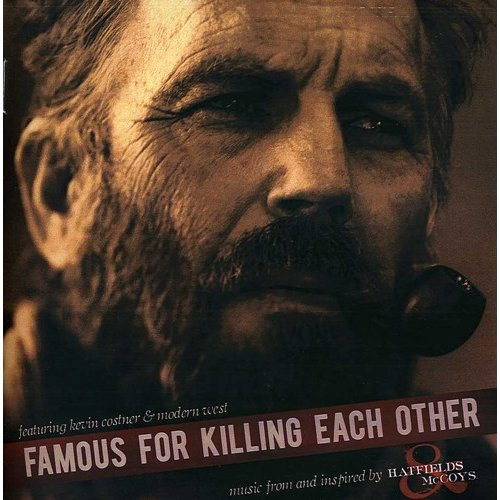 Famous Killing Each Other: Hatfields & Mccoys -Ost