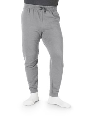 1ea8c161451824 Product Image Men s Fleece Jogger Sweatpants