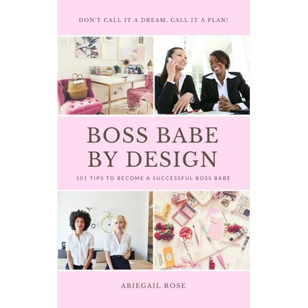 Boss Babe By Design Ebook Walmart Com