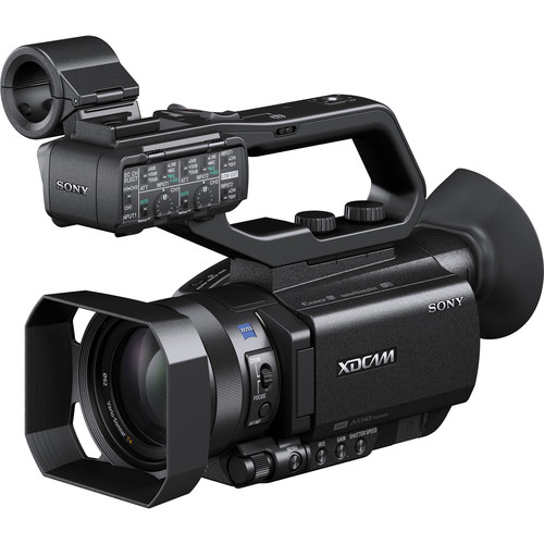 UNASSIGNED Sony PXW-X70 Professional XDCAM Compact Camcorder