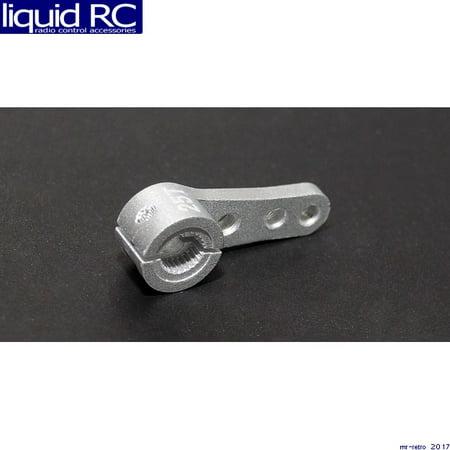 Dc Servo Drive - RC 4WD Z-S0216 Adjustable Heavy Duty Metal Servo Arm for Futaba Type Servo