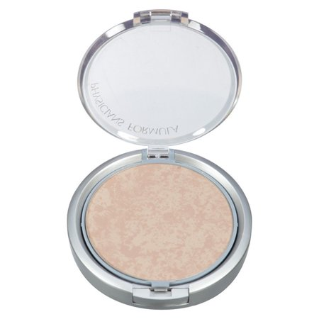 Physicians Formula Mineral Wear® Talc Free Mineral Pressed Face Powder, Creamy Natural (Dead White Face Powder)