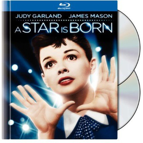 A Star Is Born (Deluxe Edition) (DigiBook) (Blu-ray) (Widescreen)