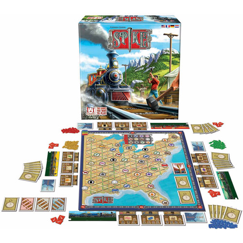 Find a wide selection of board games to buy online at dionsnowmobilevalues.ml along with other kids toys and educational resources.