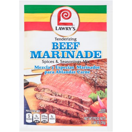 (2 Pack) Lawry