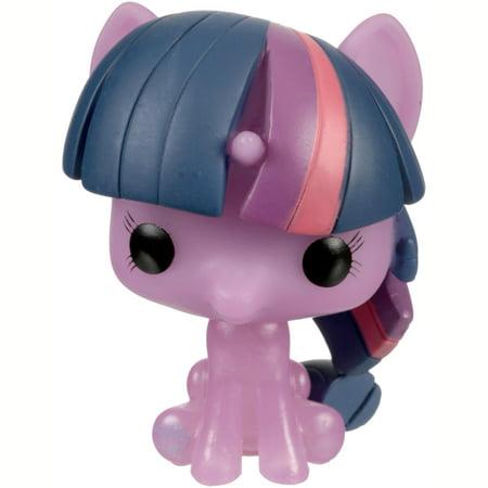 Pop My Little Pony Twilight Sparkle Vinyl Figure Box