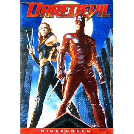 Daredevil (Widescreen)](Jennifer Garner And Ben Affleck Halloween)