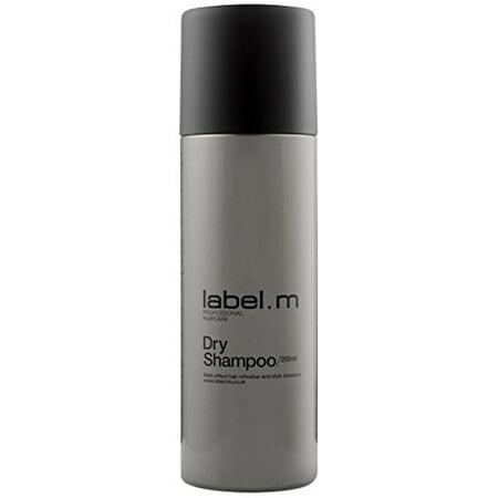 Label.M Dry Shampoo 200ML - image 1 de 1