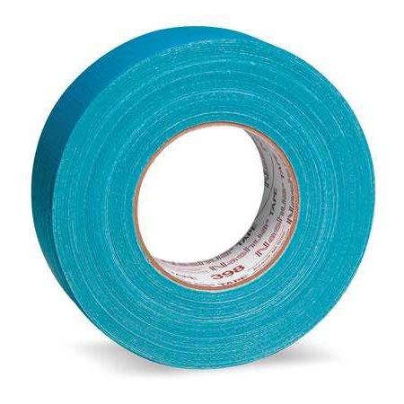 NASHUA 398 Duct Tape,48mm x 55m,11 mil,Blue