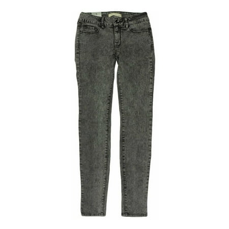 112415d1e95 Bullhead Denim Co. Womens Low Rise Skinny Fit Jeans - Walmart.com