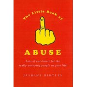 The Little Book of Abuse - eBook