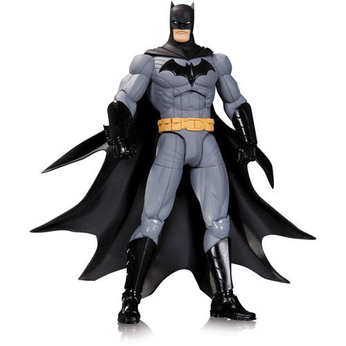 DC Comics Designer Series 1 Greg Capullo's Batman Action Figure by DC COMICS