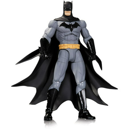Dc Comics Designer Series 1 Greg Capullos Batman Action Figure