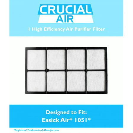 Essick Air Air Filter, Compare to Part # 1051 (Parts And Accessories)