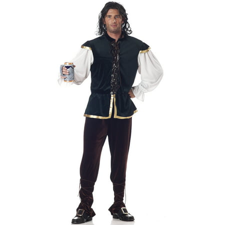 Packs Tavern Halloween (Tavern Man Adult Costume)