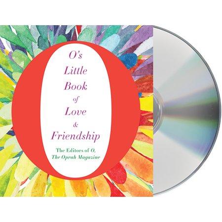 Os Little Book Of Love   Friendship