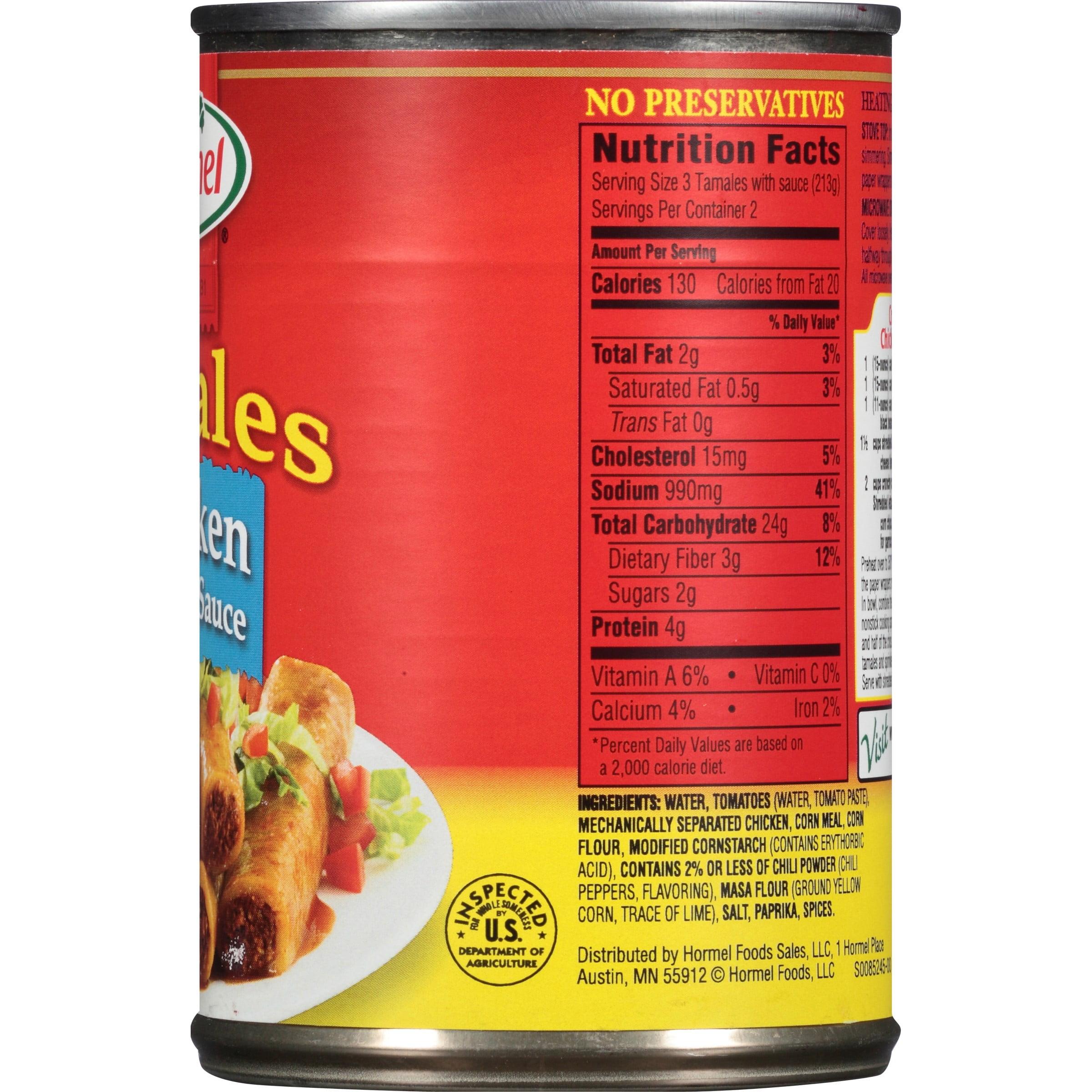 recipe: beef tamales calories [11]