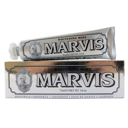 Marvis Whitening Mint Toothpaste 3.8 oz