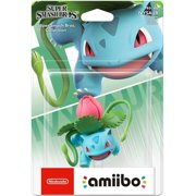 Ivysaur Amiibo - Super Smash Bros Series [Nintendo Switch Wii U 3DS Pokemon] NEW