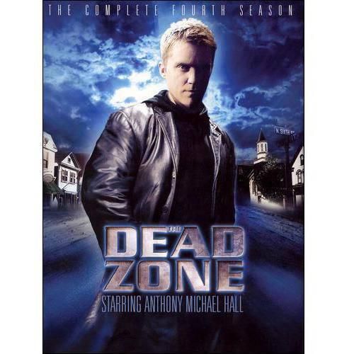 Dead Zone: The Complete Fourth Season (Widescreen)