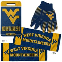 West Virginia Mountaineers WinCraft Outdoor Work Pack